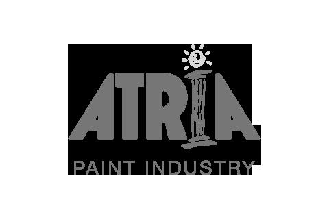 Atria Paint Industry